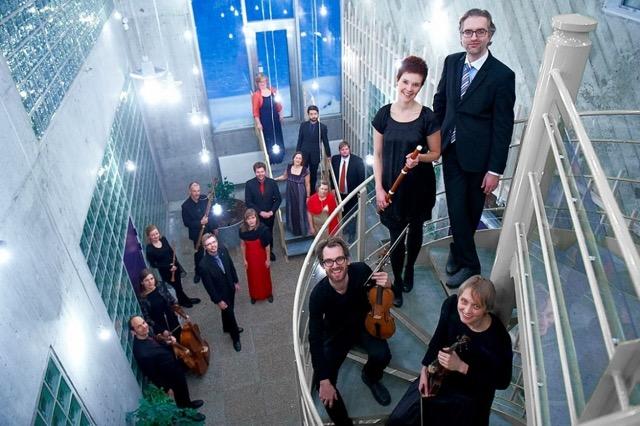 Ensemble Zimmermann