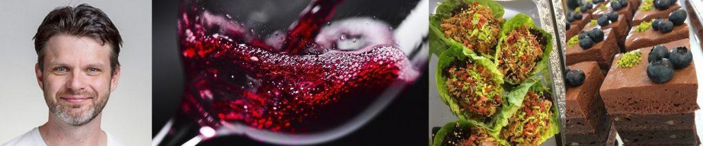 Rødvin og røverhistorier - færdig