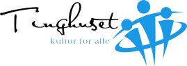 Tinghuset Logo